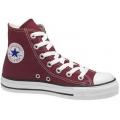 Converse 9613 AS HI /maroon bordó tornacipő
