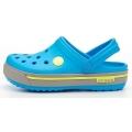 Crocs Crocbandll.5clog kids ocean/citrus