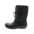 Crocs crocband 2.5 Winter Boot blk-charcoal női csizma 36