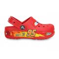Crocs Light Cars Clog r/ed /villogós gyerek papucs