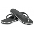 Crocs Croband lopro flip /blk. flip-flop
