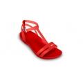 Crocs Sexi Sandal scarlet/scarlet