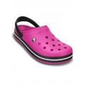 Crocs Crocband Candy pink/blk