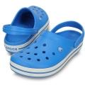 Crocs Crocband ocean/wht