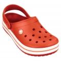 Crocs Crocband /tomato-grapefruit