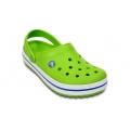 Crocs Crocband /volt green
