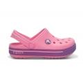 Crocs Crocbandll.5clog kids plem/dahlia gyerek papucs