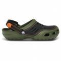 Crocs Yukon Sport /Army green-blk
