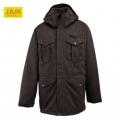 Merrell Ice Pilot férfi kabát blk/heringbo XL