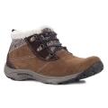 Merrell Kamori Chill Chukka dk.earth/női meleg téli cipő