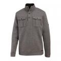 Merrell Manipouri férfi pulóver /charcoal