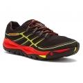 Merrell Allout Rush /blk lanterm férfi túra,-sport cipő