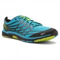 Merrell Bare Acces 3/horizon blue férfi túra,-sport cipő