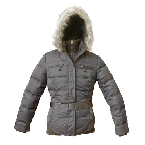 Sherpa Godin  charcoal női kabát fb8c5916e9